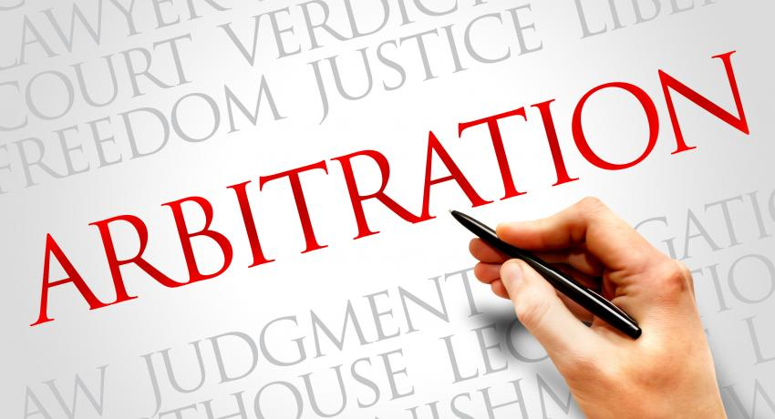 International Arbitration3